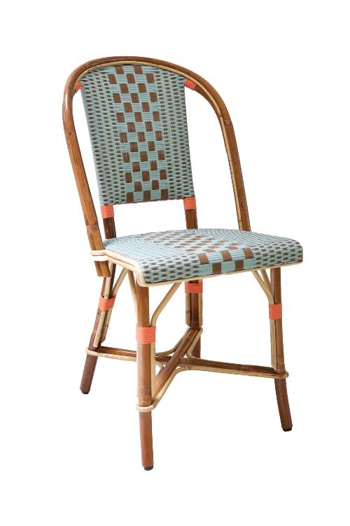 rotan-stoel-franse-parijse