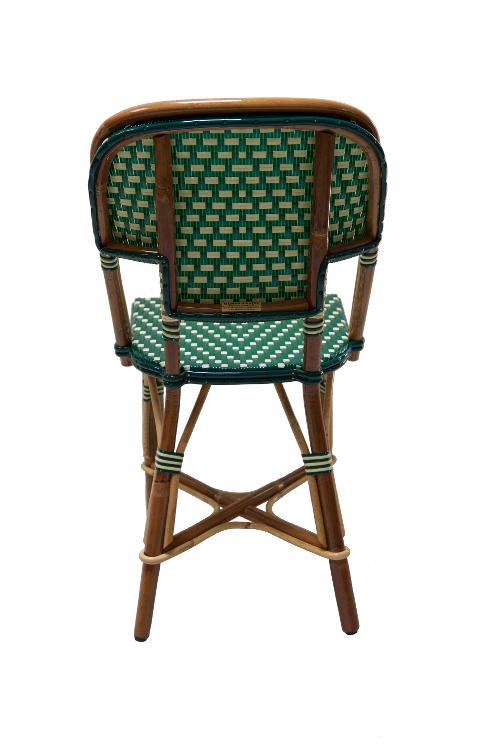 franse-rotan-stoel-kleur-groen-achterkant