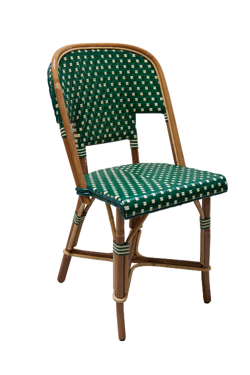 franse-rotan-stoel-kleur-groen