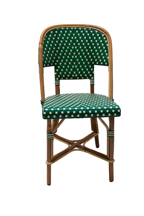 parijse-franse-rotan-stoel-kleur-groen